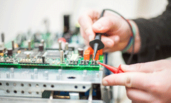 SMPS Power Supply Repair